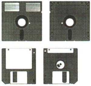 disquetes